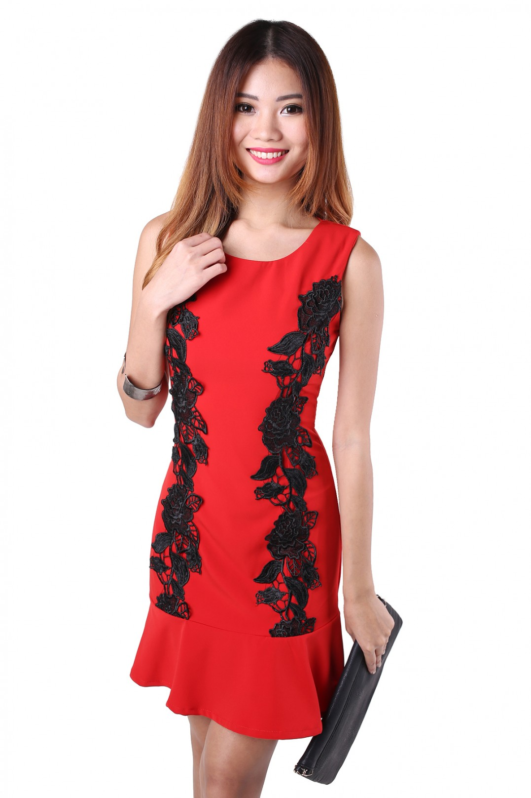 2d88e473dd Jade Ross Dress in Red - MGP