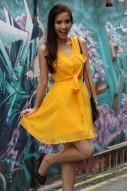 Avena Hearts Dress